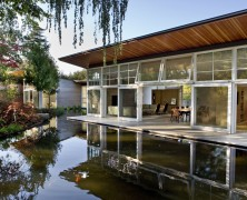 Atherton Residence – Turnbull Griffin Haesloop – US