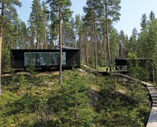 Lakeside House  – NOW for Architecture and Urbanism – Finlandia