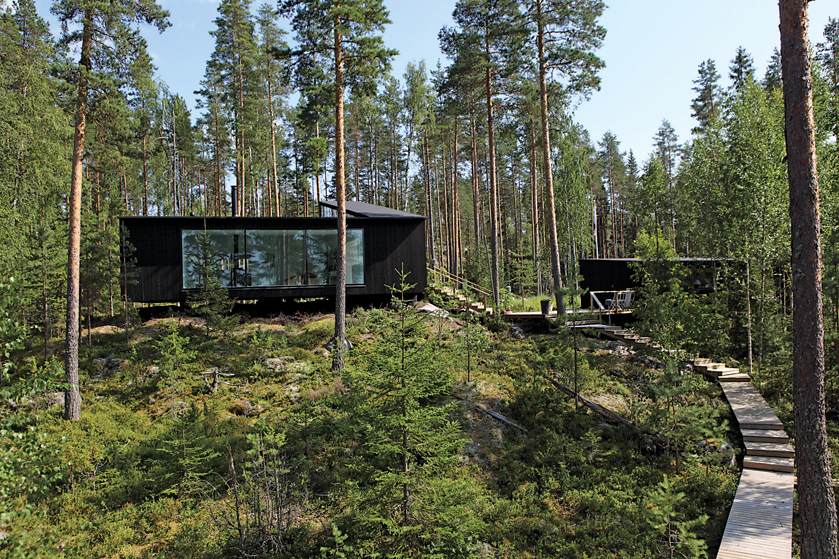 Lakeside House  - NOW for Architecture and Urbanism - Finlandia