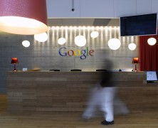 Google EMEA Engineering Hub – Camezind Evolution – Suiza