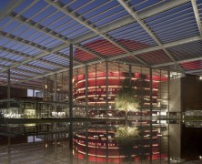 Winspear Opera House  – Foster + Partners – US