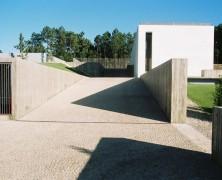Casa Alviaes – Matéria Modular – Portugal