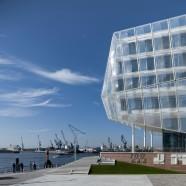 Centro de Operaciones Unilever –  Behnisch Architekten – Alemania