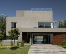 Casa Cascada – Andres Remy Arquitectos –  Argentina