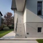 Renovación Villa antigua en Ljubljana -  Arhitektura d.o.o. - Eslovenia