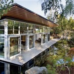 Atherton Residence - Turnbull Griffin Haesloop - US