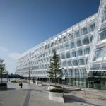 Centro de Operaciones Unilever -  Behnisch Architekten - Alemania