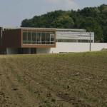 Sports Hall Sveti Martin - Sangrad - Croacia