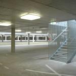 Centro de Oficinas Voest Alpine - Dietmar Feichtinger Architectes - Austria