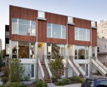 Remington Court – HyBrid Architecture – US