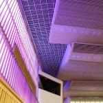 Reconstrucción de la Sala de Concierto del Kremlin - OTASH studio - Rusia