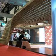 ACE Pavilion – Sameep Padora & Associates – India