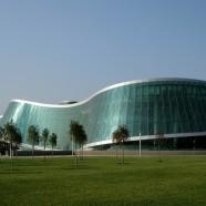 Ministerio de Asuntos Internos de Georgia – M-Ofis Architecture – Georgia