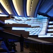 Reconstrucción de la Sala de Concierto del Kremlin – OTASH studio – Rusia
