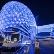 The Yas Hotel – Asymptote – Abu Dhabi