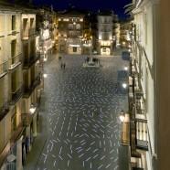 Plaza del Torico – b720 – España