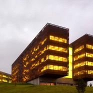 Academia Bancaria Yapi Kredi – TEGET – Turquía