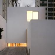 Cube house – AR Arquitetos – Brasil