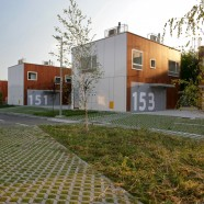 Rural Mat – njiric+ arhitekti – Croacia