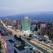 Cruz del Sur Building – Izquierdo Lehmann – Chile