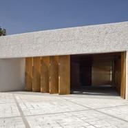Centro Comunitario Cisnera – gpy arquitectos – España
