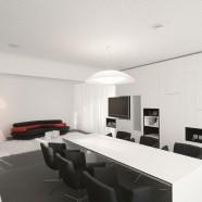 Apartamento Fandl – Schlosser + Partner -Austria