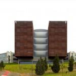 Academia Bancaria Yapi Kredi - TEGET - Turquía
