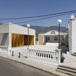 Centro Comunitario Cisnera - gpy arquitectos - España