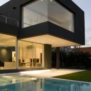 La Casa Negra – Andres Remy Arquitectos – Argentina