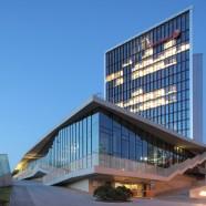 Oficinas Swedbank – Audrius Ambrasas Architects – Lituania
