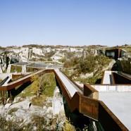 Rediseño de Roman Quarry – AllesWirdGut Architektur – Austria