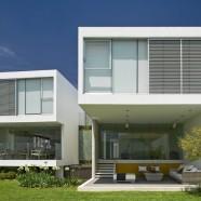 Casa MO – LVS Architecture + JC NAME Arquitectos – México