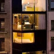 Casa Crepain Spaens – CSD Architecten – Bélgica