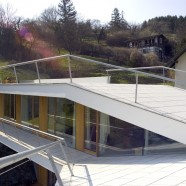 Folded House – x Architekten – Austria