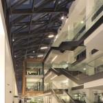 Oficinas Swedbank - Audrius Ambrasas Architects - Lituania
