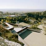 Rediseño de Roman Quarry - AllesWirdGut Architektur - Austria