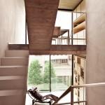 Casa Crepain Spaens - CSD Architecten - Bélgica