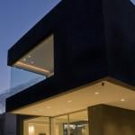 La Casa Negra - Andres Remy Arquitectos - Argentina