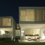 Casa MO - LVS Architecture + JC NAME Arquitectos - México