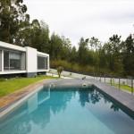 Aveleda's House - Manuel Ribeiro - Portugal