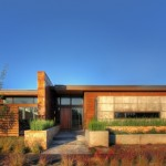 High Desert Pavilion  - PIQUE - US