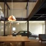 A House Made of Two - naf architect & design - Japón