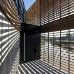 Go?ksu Office Building  - Nevzat Sayin - Turquía