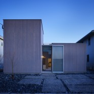 House in Buzen – Suppose Design Office – Japón