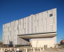 Vallecas 11 – SOMOS Arquitectos – España