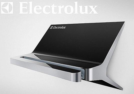 Electrolux Global Design Lab 2010