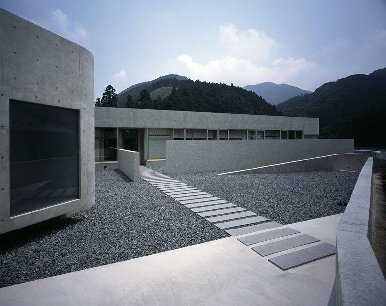 Horizontal House - EASTERN Design Office – Japón