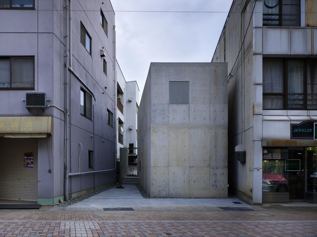 House in Hiro  - Suppose Design Office - Japón
