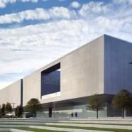 Tampa Museum of Art  – Stanley Saitowitz  Natoma Architects – US