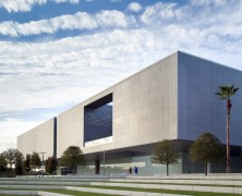 Tampa Museum of Art  – Stanley Saitowitz  Natoma Architects – US